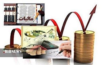 آخرین مهلت  ارائه اظهارنامه مالیاتی زنجانی ها