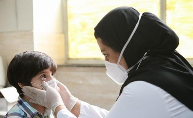 آغاز طرح سنجش سلامت دانش آموزان در کیش   خبرگزاری صدا و سیما