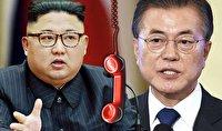 برقراری دوباره خط «تلفن قرمز» بین سئول و پیونگ یانگ