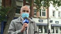 آمار تکان دهنده قربانیان کرونا در مراکز مراقبتی انگلیس