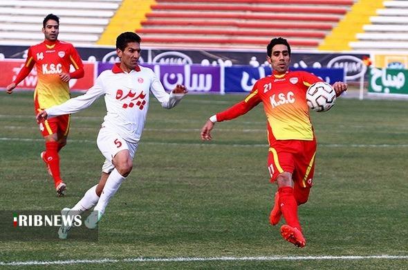 نبرد خوزستانیها در گام آخر لیگ برتر فوتبال +عکس