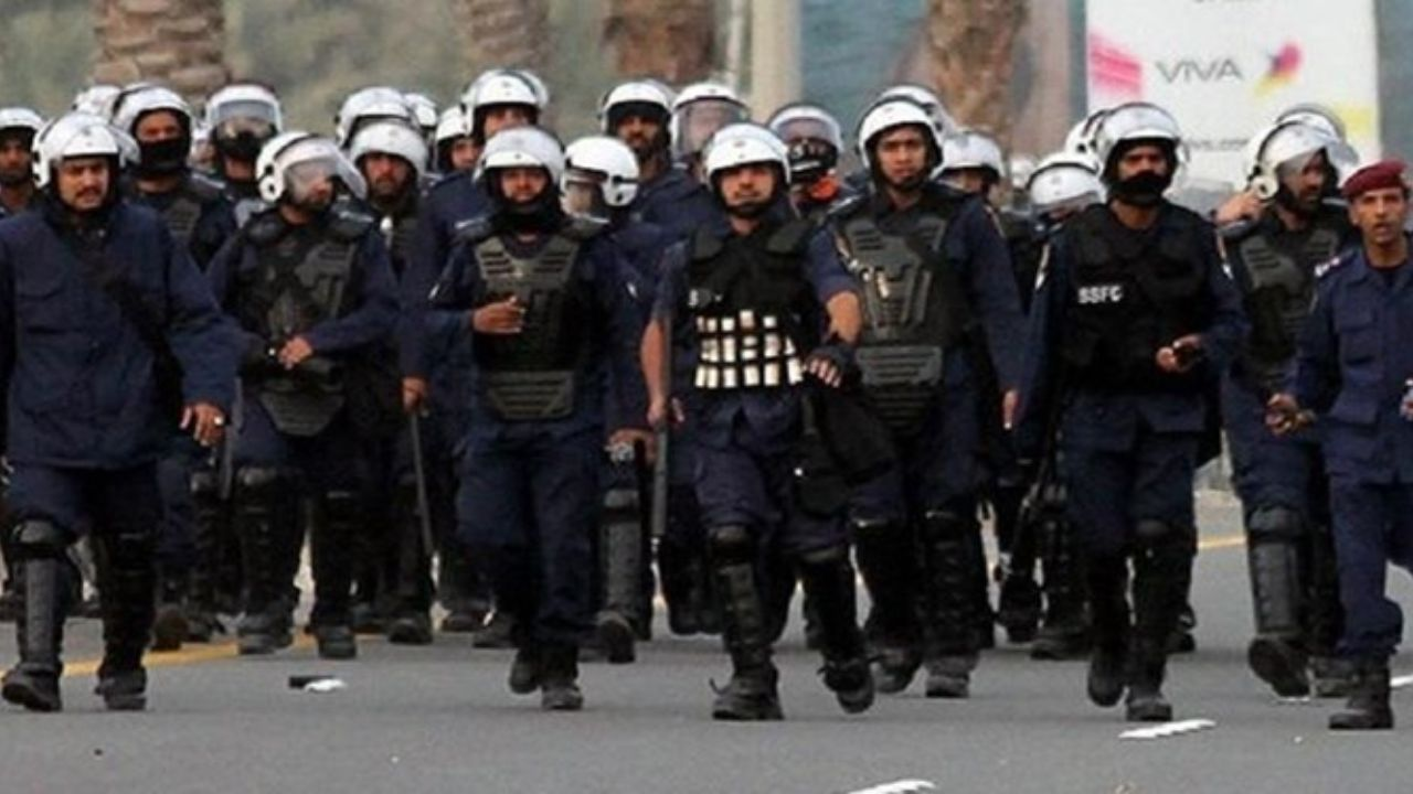 بحرین درصدد است ممنوعیت عزاداری در ماه محرم است