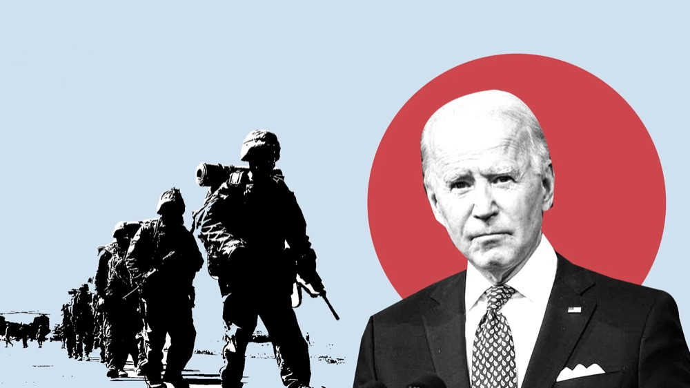 ۶ دروغ بزرگ بایدن درباره افغانستان