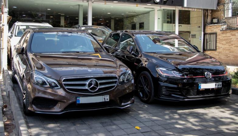 خودروهایی که امسال باید مالیات بپردازند