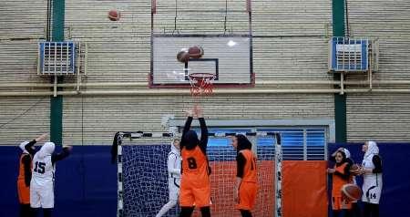 دختر هرمزگانی به اردوی تیم ملی بسکتبال دعوت شد
