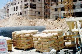 انعقاد قرارداد تامین مصالح ساختمانی برای مسکن ملی