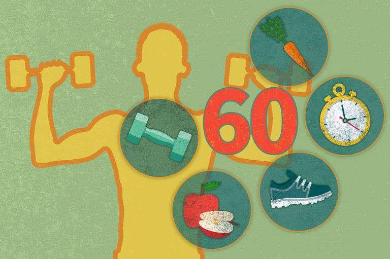 عاداتی که نباید بعد از ۶۰ سالگی ادامه پیدا کنند