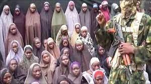 کودکان طعمه گروههای تروریستی در آفریقا