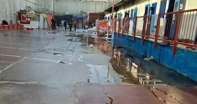 وضعیت مبهم اسیران فلسطینی در جلبوع و شطه
