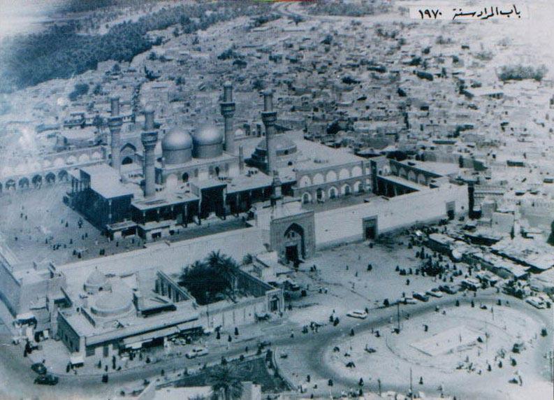 تقویم تاریخ؛ از شهادت امام حسن مجتبی (ع) تا روز سلمان فارسی
