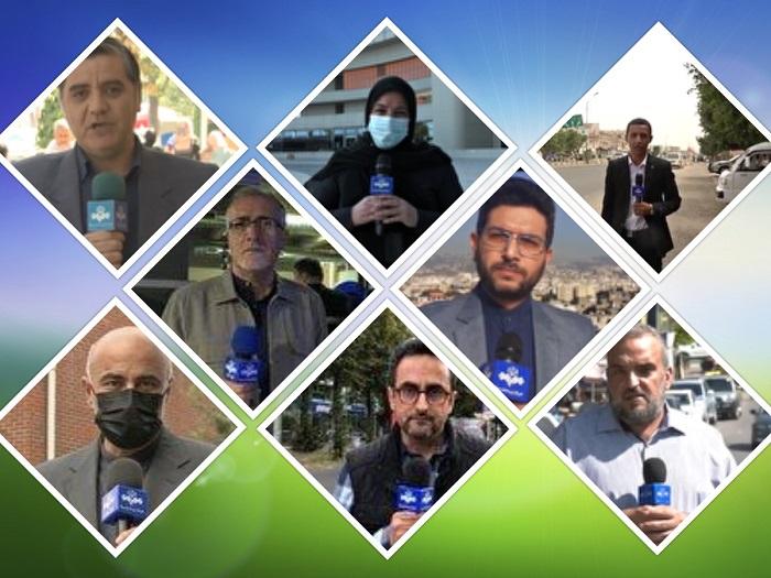 از تشدید نبردها در مأرب تا سفر مقامات بین المللی به کابل