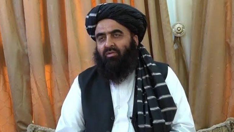 انتقاد تند سرپرست وزارت خارجه طالبان از آمریکا
