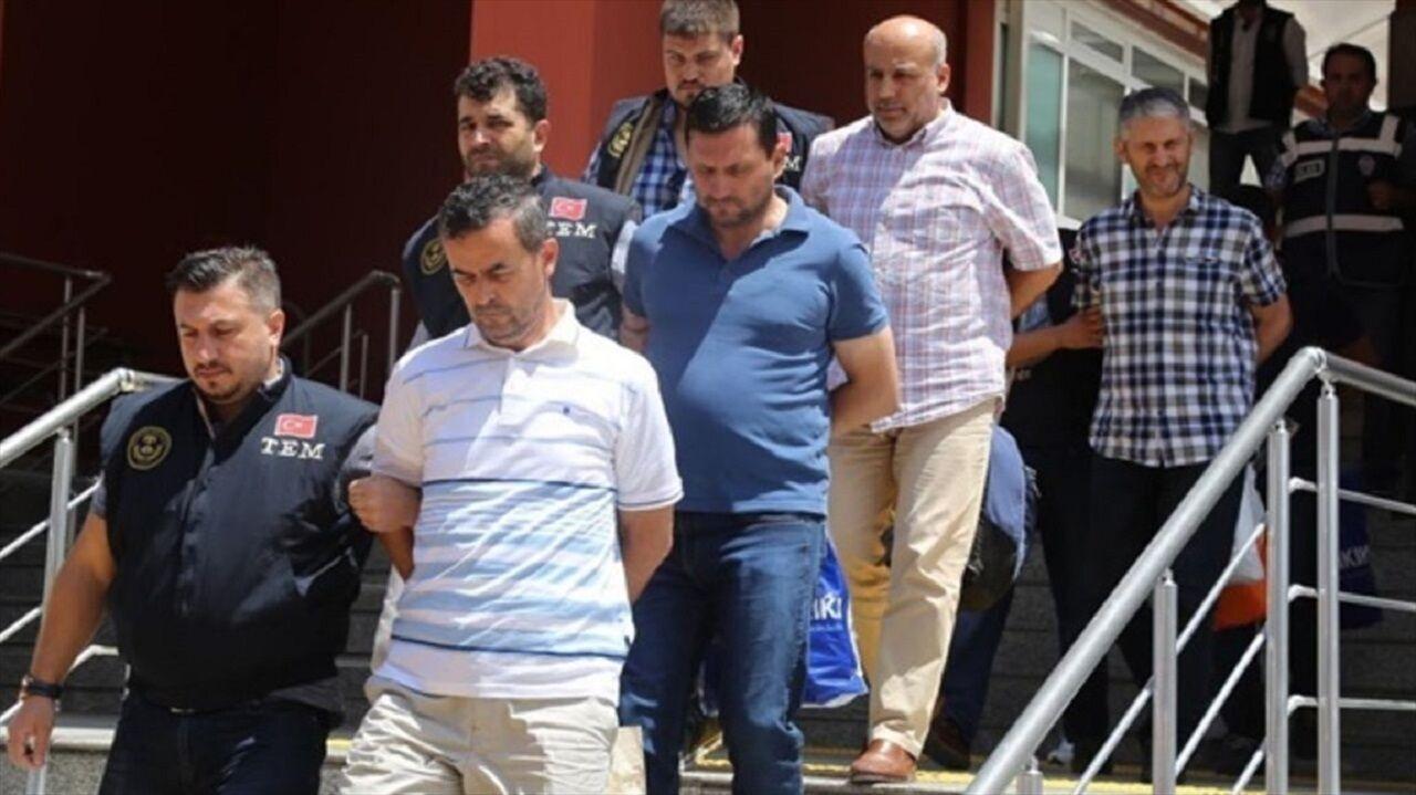 ادامه دستگیری اعضای جماعت گولن در ترکیه