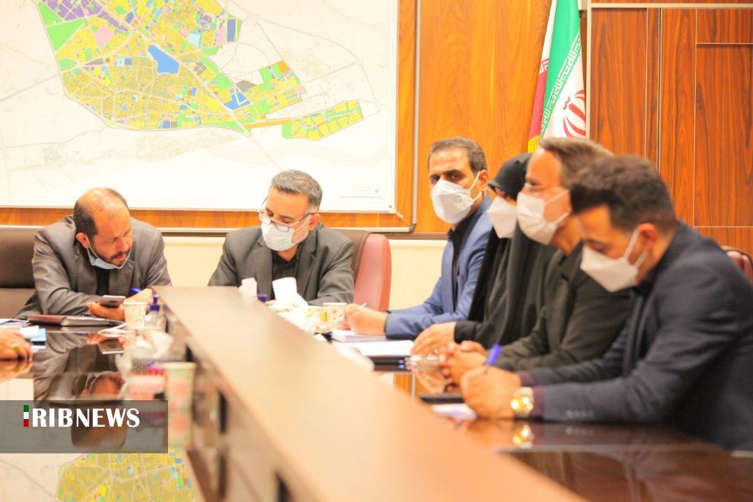 شهردار پاکدشت انتخاب شد