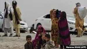 بی ثباتی در افغانستان، چالشی جدید برای منطقه