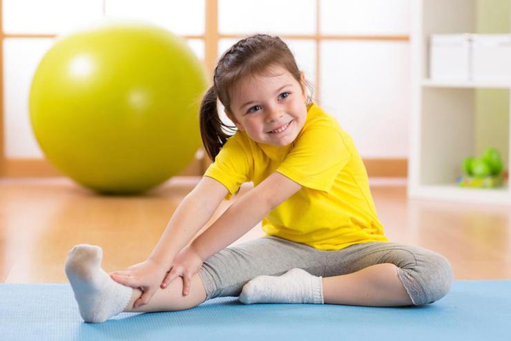 تاثیر فعالیتهای ورزشی بر شکوفایی اجتماعی کودکان
