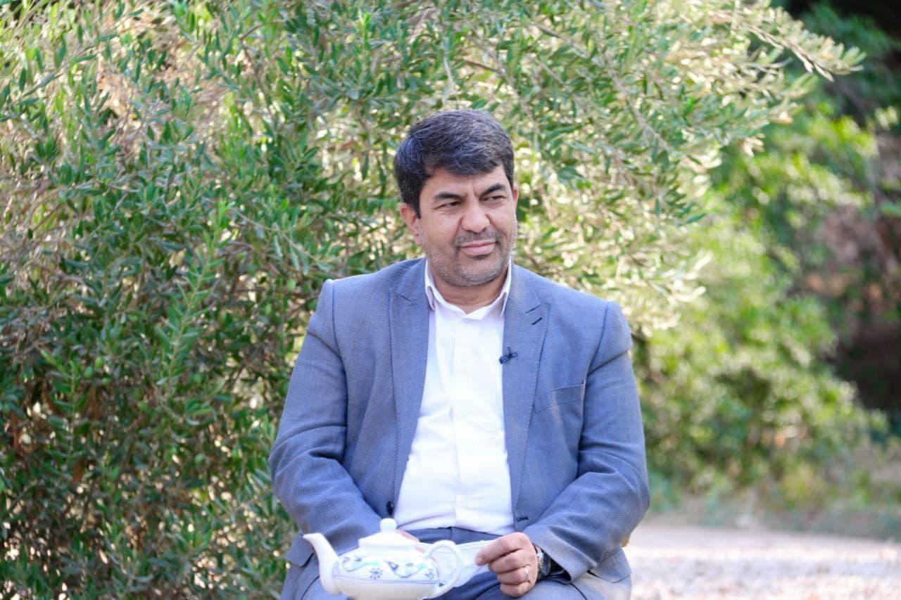 یزد اولین استان کشور در زمینه گازرسانی و پوشش اینترنت روستایی