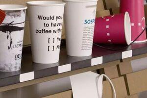 لیوان کاغذی چه خطری دارد؟
