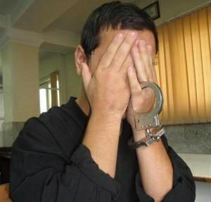 دستگیری سارق منزل با اعتراف به ۴ فقره سرقت در شهرستان بوئین زهرا