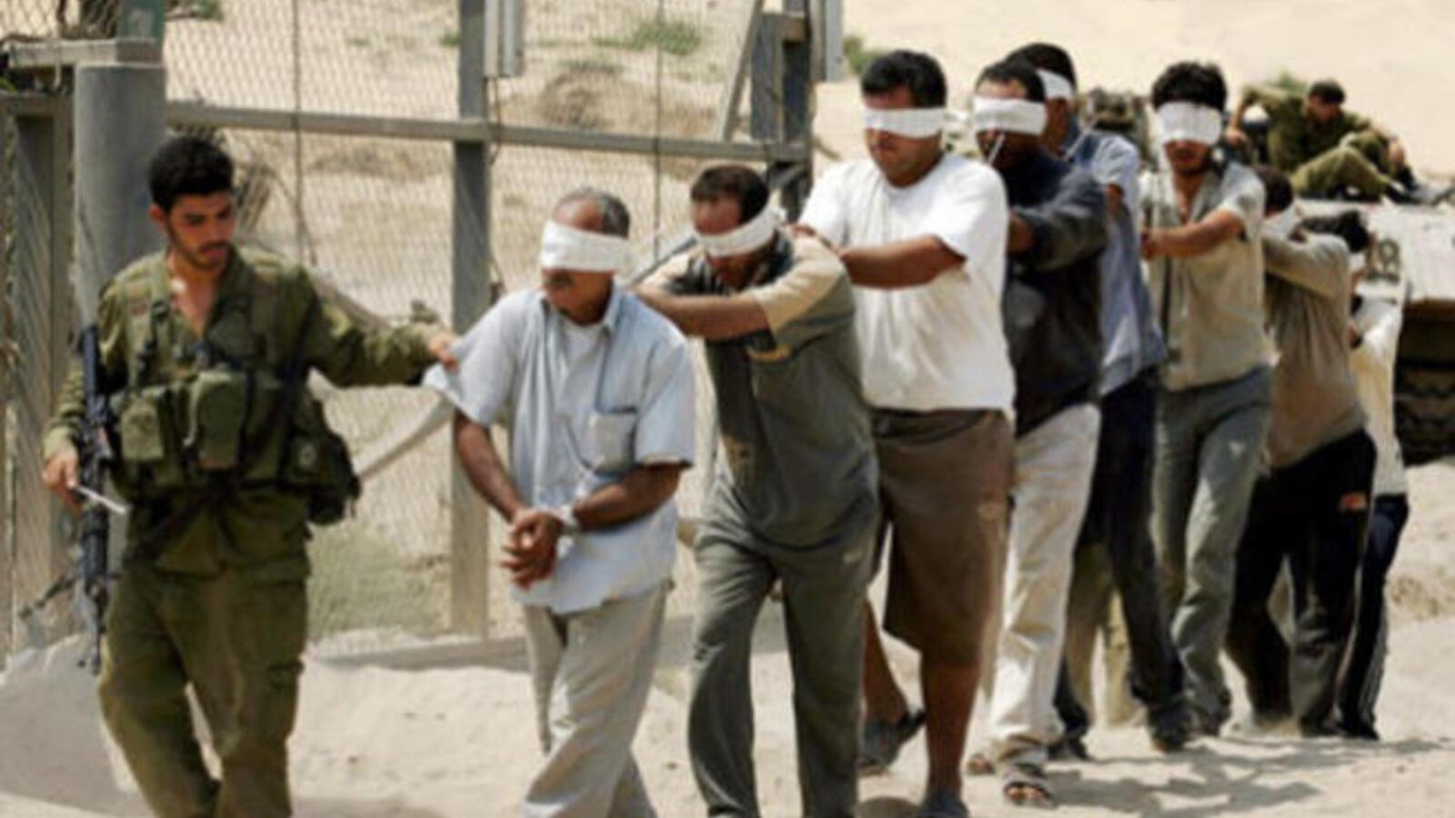 اسرای فلسطینی دادگاههای رژیم صهیونیستی را تحریم کردند