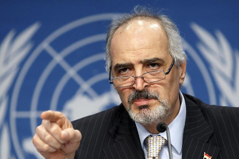 بشار الجعفری: مبارزه با نژادپرستی حقی تمام نشدنی است