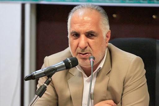 برگزاری جلسه شورای اداری تفرش