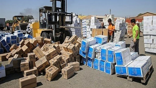 محکومیت ۲۲۵ میلیاردی حوزه قاچاق کالا و ارز در یزد