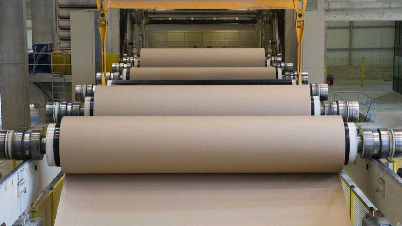 کاهش ۲۰درصدی تولید کاغذ در شرکت کاغذپارس هفت تپه