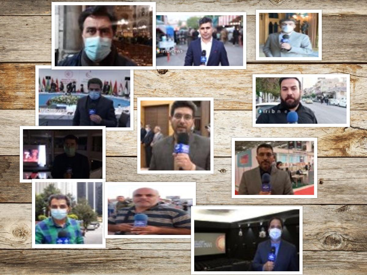 از سفر امیرعبداللهیان به لبنان تا آمادگی مردم عراق برای انتخابات