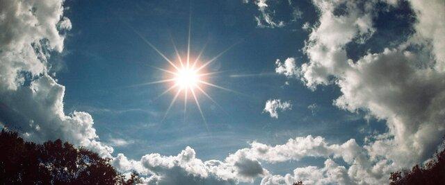 کاهش دمای هوا در استان قزوین