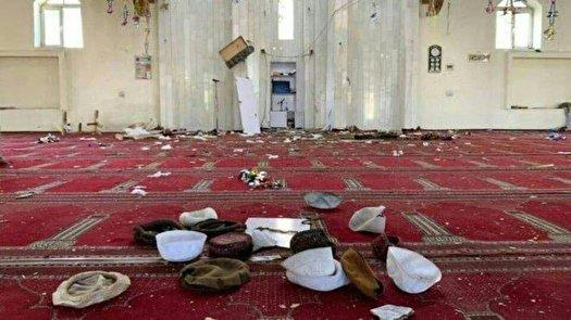 دهها شهید و زخمی در حمله انتحاری به مسجدی در قندوز