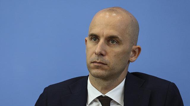 واکنش آلمان به رویکرد شورای حقوق بشر سازمان ملل درخصوص یمن