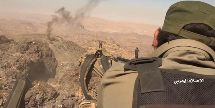 مبارزان یمنی به ۱۸ کیلومتری مأرب رسیدند