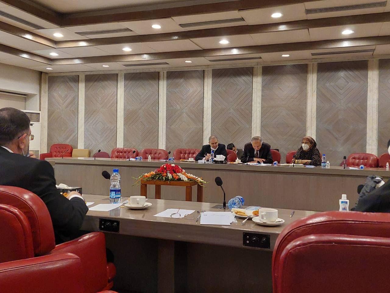 توسعه روابط تجاری ایران و پاکستان