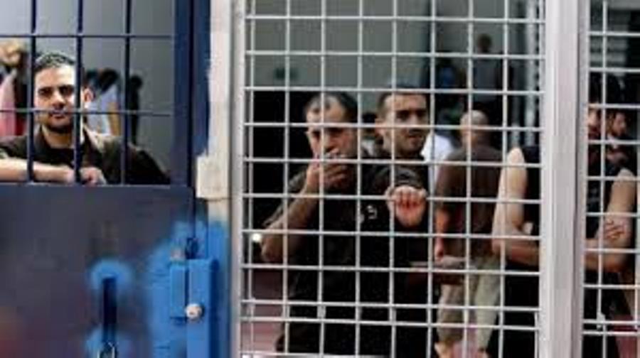 تأکید بر حمایت از اسیران فلسطینی