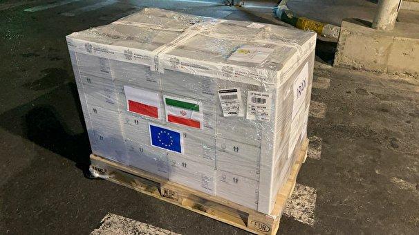 واردات واکسن کرونا به کشور از مرز ۱۰۰ میلیون دُز گذشت