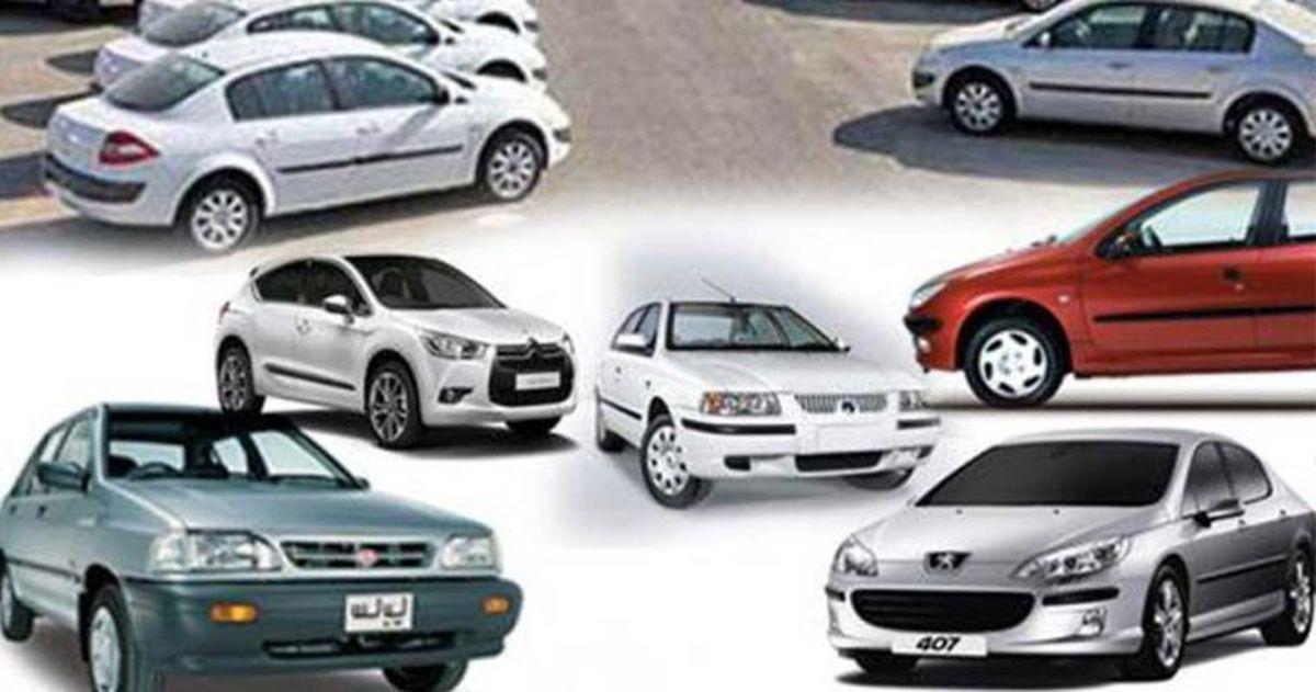 اعلام قیمتهای جدید خودرو تکذیب شد