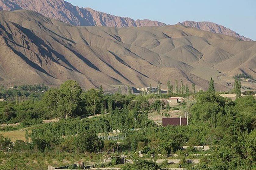 معرفی عجیبترین روستاهای ایران