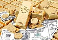 قیمت سکه و دلار در 4 مهر 1400