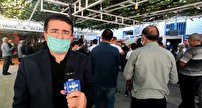 عزاداری اربعین حسینی در ترکیه