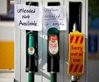 تعطیلی بیش از پنج هزار جایگاه سوخت در انگلیس