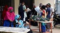 شناسایی 26 هزار بیمار کرونایی جدید در هند