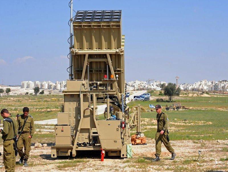 اذعان ژنرال صهیونیستی به ناتوانی گنبد آهنین در مقابل موشکها و راکتهای مقاومت فلسطین
