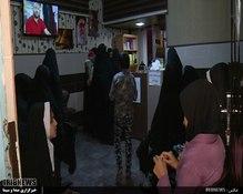 thm 1644038 104 - از صبح تا عصر جمعه درمان رایگان خانوادههای یتیم و نیازمند جنوب شرق تهران