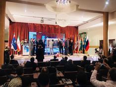 همایش توسعه صادرات از مسیر دریای خزر