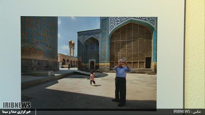 نمایشگاه پوستر و عکس - 2 تا 7 مرداد ماه - نگارخانه قوام الدین اردبیلی