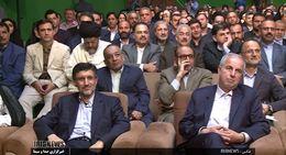 معارفه مدیرکل جدید صدا و سیمای مرکز گیلان + آلبوم