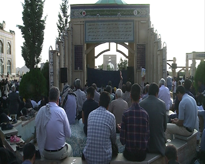 کرمان / گلزار شهدا