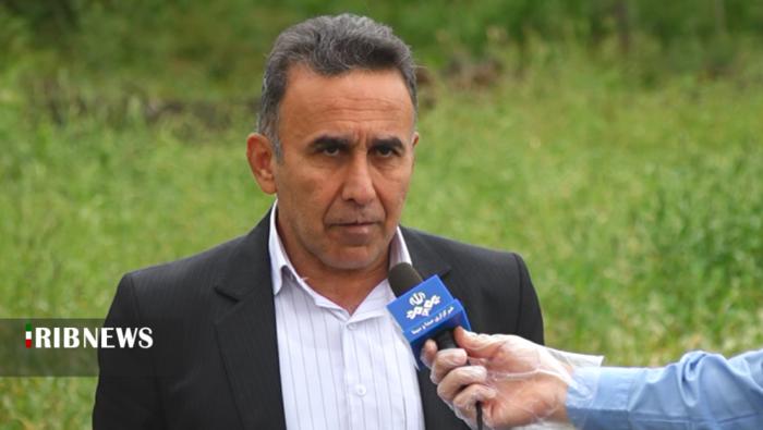 محمد رضا عباسی، معاون بهبود تولیدات گیاهی جهاد کشاورزی گلستان: یارانه مصوب، جوابگوی هزینه های سنگین زراعت گندم نیست