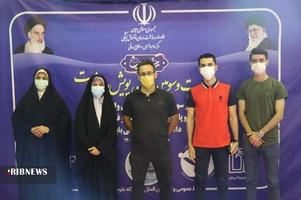 thm 6552360 790 - آغاز تزریق دوز دوم واکسن ایران کوبا در مازندران